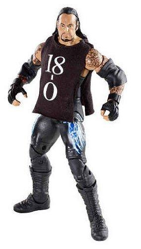 【送料無料】【WWE エリート ELITE 6インチ 限定 [WM26] アンダーテイカー】     b004axihsa
