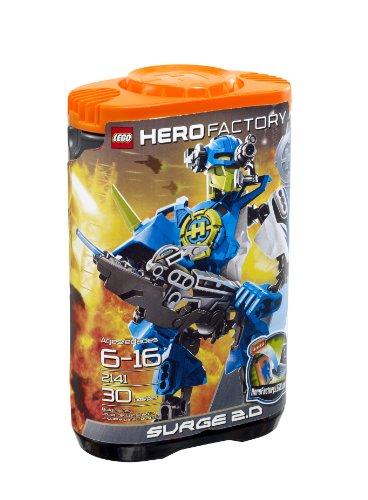 【送料無料】【LEGO Hero Factory Surge 2.0 2141】     b004478gzq