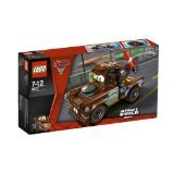 【LEGO Disney Cars Exclusive Limited Edition Set #8677 Ultimate Build Mater】     b00545dvpc