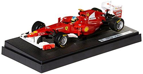 【MATTEL 1/18 Ferrari 150 ITALIA F.ALONSO 2011】     b005ous2z6