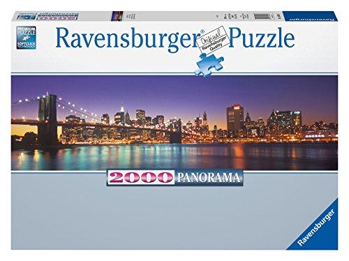 【2000ピース ジグソーパズル New York City (156 x 45 cm)】     b006rojpeu