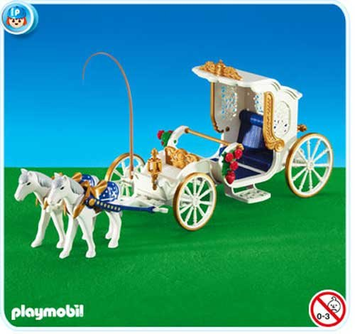【Princess Carriage(並行輸入品)】     b006phu4wq