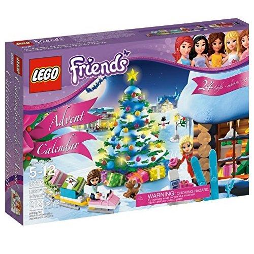 【レゴ (LEGO) フレンズ・アドベントカレンダー 3316】     b007457i3q