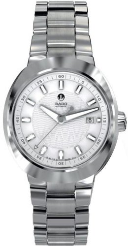 【Rado D - Star Automatic Ladies Watch r15947103】     b007mevcky