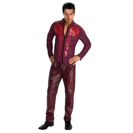 【Derek Zoolander Adult Costume デレク?ズーランダー大人用コスチューム♪ハロウィン♪サイズ:Standard】     b008obfmua