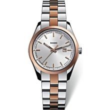 【ラドーHyperchrome Women 's Quartz Watch r32976102】     b00awe4ndo
