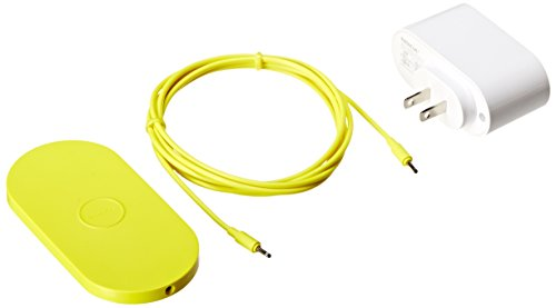 【送料無料】【Nokia DT-900 Wireless Charging Plate - Retail Packaging - Yellow by Nokia】     b00a3ncctq