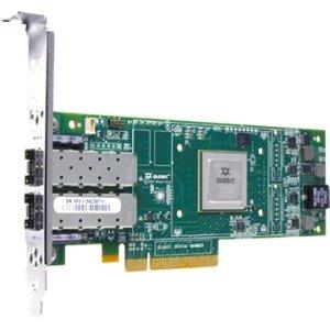 【送料無料】【日本ヒューレットパッカード SN1000Q 16Gb Dual Port ファイバーチャネル ホストバスアダプター QW972A】     b00akwuynq