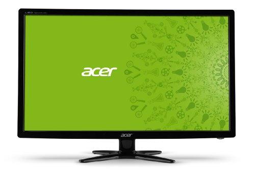 【Acer G246HL 24-Inch Screen LED-Lit Monitor by Acer】     b0098y77og