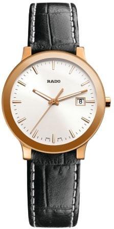 【Rado Centrix Women 's Quartz Watch r30555105】     b00adaek6m