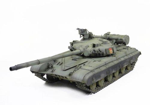 【トランペッター 1/35 ソビエト軍 T-64 主力戦車 Mod.1981】     b00cih25xi