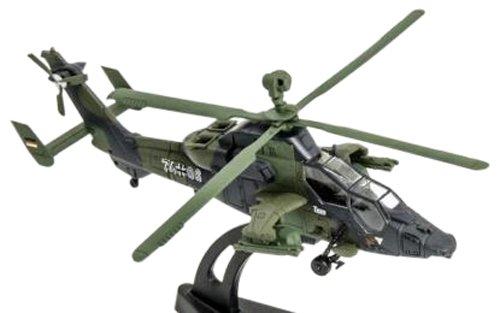 【ITALERI 1/100 ユーロコプター ティーガー UHT ドイツ陸軍】     b00doogwgu