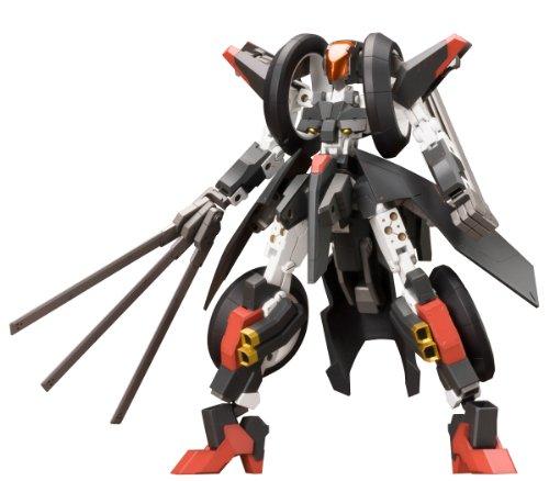 【Kotobukiya Frame Arms RF-12 Wilber Nine Plastic Model Kit by Kotobukiya】     b00e9zhx1q