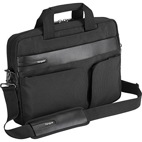 【送料無料】【Targus 13.3  / 33.8cm Lomax Ultrabook Topload Case - Notebook carrying case - 13.3  - black】     b00bzc0958