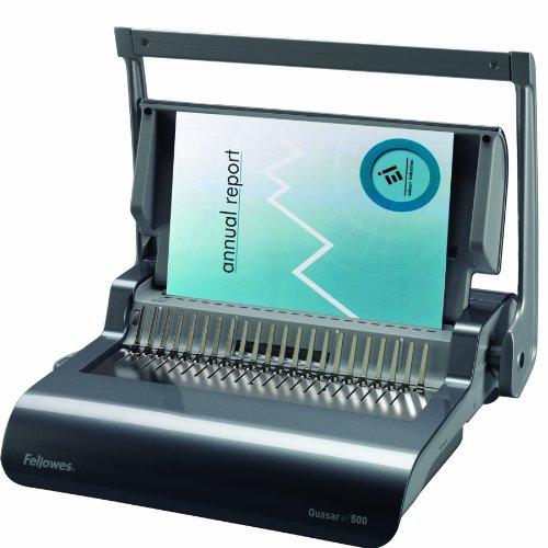 【QuasarPlus Comb Bndng Machine】     b00goowtgo