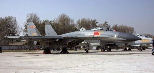 【ハセガワ 1/72 J-11 中国空軍】     b00iftr77m