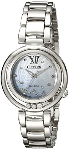 【CITIZEN Sunrise Diamonds / Zafiro EM0320-59D】     b00kl9i8hm