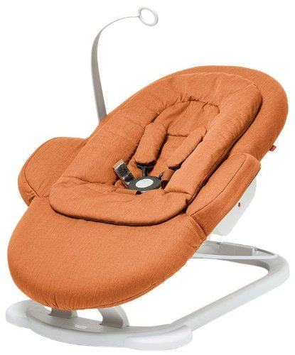 【Stokke Steps Bouncer - Orange by Stokke】     b00ixq1l0q