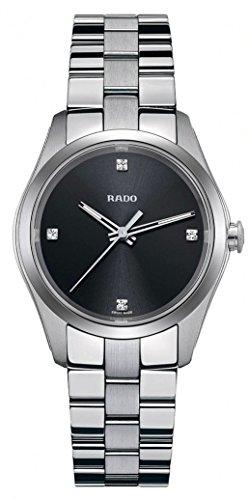【ラドーHyperchrome Women 's Quartz Watch r32110723】     b00kkmchdq