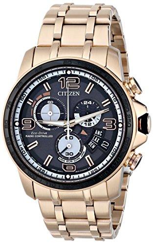 【[シチズン]Citizen 腕時計 Chrono-Time A-T Analog Display Japanese BY0108-50E メンズ [逆輸入]】     b00kl9hv5m