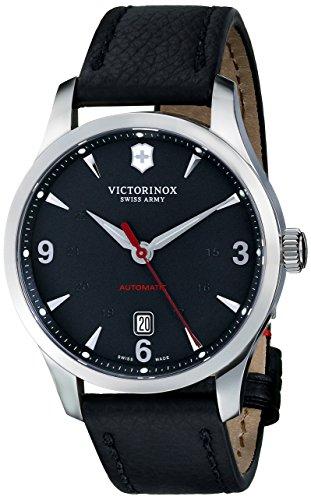 【(ビクトリノックス) Victorinox Swiss Army Alliance 241668 自動腕時計 メンズ】     b00kl97d6e