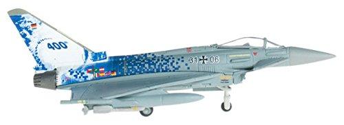 【herpa 1/200 ユーロファイター ドイツ空軍 400機導入記念】     b00n1ku8cq