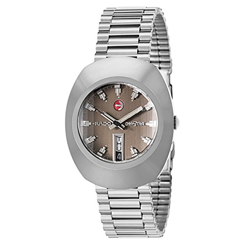 【ラドーOriginal Men 's Automatic Watch r12408653】     b00m9pa2ck