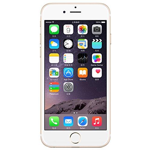 【送料無料】【Apple docomo iPhone6 A1586 (MG492J/A) 16GB ゴールド】