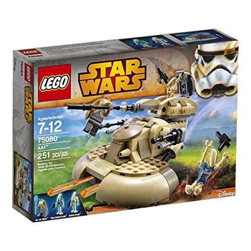【輸入レゴスターウォーズ LEGO Star Wars AAT Toy [並行輸入品]】     b00nhqi2dg
