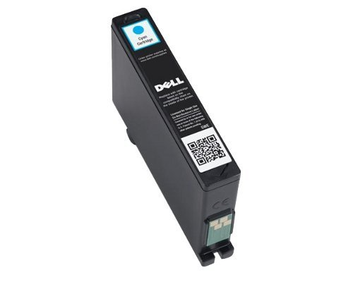 【DELL DLLPYX1V DELL BR V525W - 1- NUMBER 31 SD CYAN INK by Dell】     b00pwuun4q