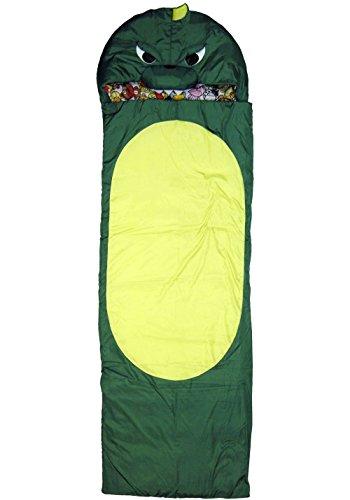 【sazac(サザック) サザック アイランド カイジュウ 寝袋 フリーサイズ 2807】     b00pxet8c4