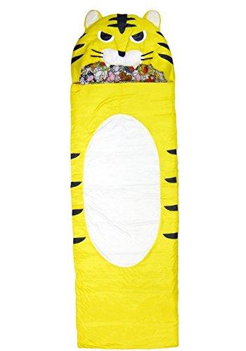 【sazac(サザック) サザック アイランド トラ 寝袋 フリーサイズ 2810】     b00pxez3au