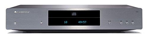 【送料無料】【Cambridge Audio CDプレーヤー CXC SLV [Silver]】     b00xik7to4
