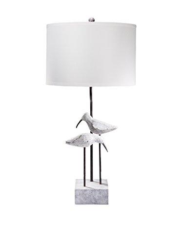 【送料無料】【Surya Seagull Table Lamp by Surya】     b012veneza