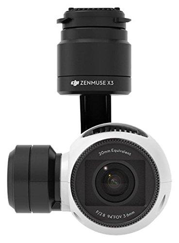【送料無料】【DJI Zenmuse X3 ジンバルおよびカメラ CP.BX.000049】     b00vpajv5o