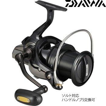【送料無料】【ダイワ(Daiwa) スピニングリール 15 プロカーゴ4500遠投】     b00yiaf01w