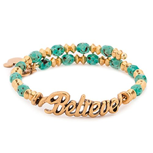 【Disney???Believeゴールドラップブレスレットby Alex and Ani???新しい】     b00zai3cy8