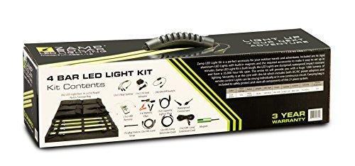 【送料無料】【[Zampソーラー]Zamp solar LED Light Kit LT4B2116 [並行輸入品]】     b0136tn3ri