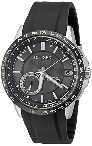 【Citizen Men's Satellite CC3005-00E】     b00ywi0z9c