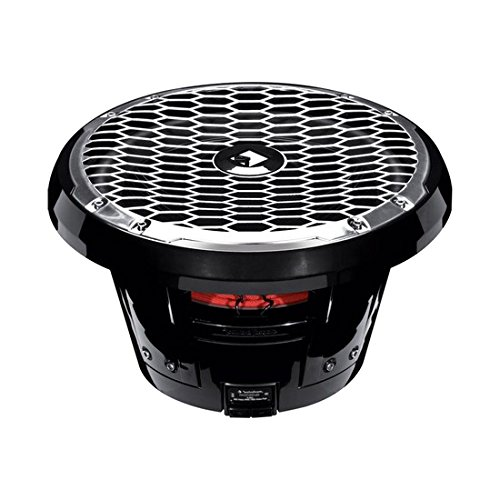 【送料無料】【Punch M2 12  Subwoofer (4 ohm) Black】     b00wtmxmj8