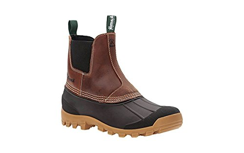 【KamikユーコンC Winter Boot???Men 's】     b0198wid8g