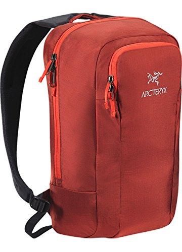 【ARC`TERYX(アークテリクス) キャンビー バックパック Cambie Backpack 16184 Sangria NA】     b016lp6jvq