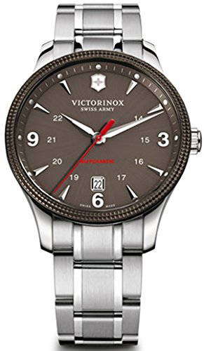 【Victorinox Allianceメンズ時計v241714.1】     b017ntusck