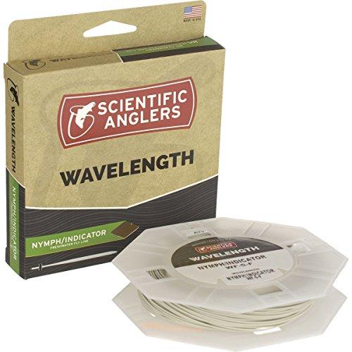 【3M Scientific Anglers マスタリー ウェーブレングス ニンフ WI/OR 100130703005 WF5F 112437】     b015yp4tzc