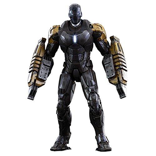 【送料無料】【Hot Toys Marvel Iron Man 3 Iron Man Mark XXV Striker 1/6 Scale Figure】     b01940vtro
