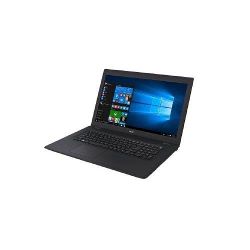 【送料無料】【Acer Aspire ES 15 ES1-571-33BQ - Core i3 5005U / 2 GHz - Win 10 Home 64-bit - 4 GB RAM - 500 GB HDD - DVD SuperMulti - 15.6  1366 x 768 ( HD ) - HD Graphics 5500 - 802.11ac - black】     b01cx4utxs
