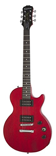 【送料無料】【[エピフォン]Epiphone Les Paul Special VE SolidBody Electric Guitar  Cherry ENSVCHVCH1 [並行輸入品]】     b01g26reek