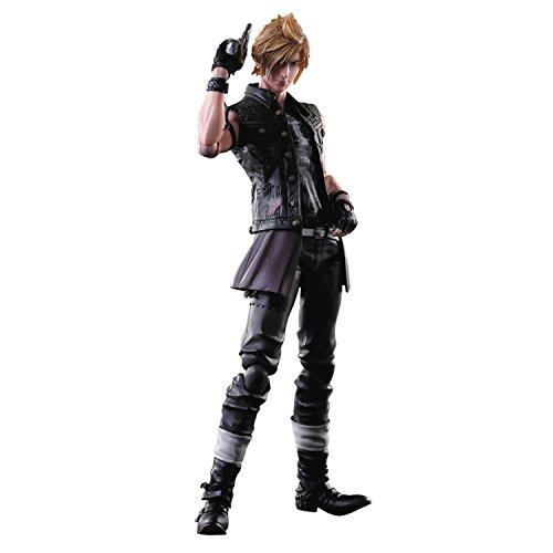 【送料無料】【Square Enix Final Fantasy XV: Prompto Play Arts Kai Action Figure】     b01dtdi1sw