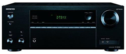 【送料無料】【Onkyo TX-NR555 7.2-Channel Network A/V Receiver by Onkyo】     b01czw7h4m