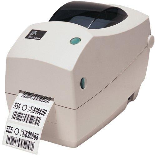 【送料無料】【Zebra Technologies Corporation Zebra Tlp 2824 Plus Thermal Label Printer - Monochrome - 4 In/s Mono - 203 Dpi - Usb - Fast Etherne by Zebra Technologies】     b01c7l0qgw